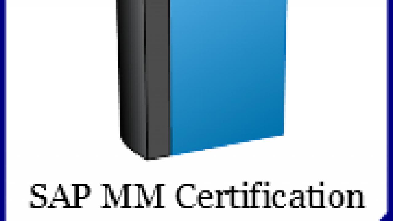 SAP MM Books - ERProof
