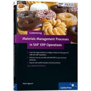 Customizing Materials Management with SAP ERP Operations