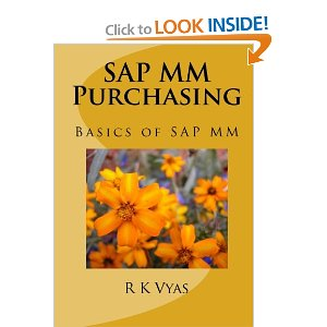 SAP MM Purchasing: Basics of SAP MM