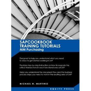 SAP MM Training Tutorials SAP MM Purchasing Essentials Guide SAPCOOKBOOK Training Tutorials for MM Purchasing