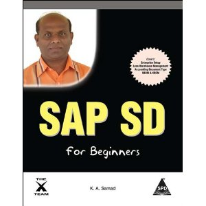 SAP SD for Beginners