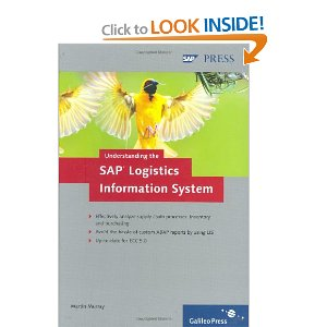 Understanding the SAP Logistics Information System (LIS)
