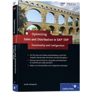 Optimizing Sales and Distribution in SAP ERP: Functionality and Configuration