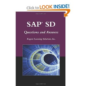 SAP SD: Questions and Answers