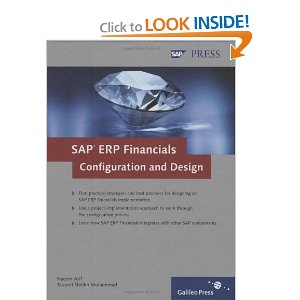 SAP ERP Financials - Configuration and Design