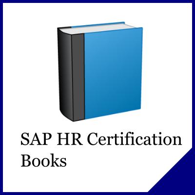 SAP HR Books