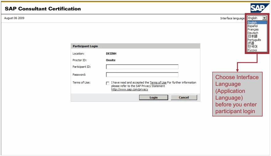Technology Behind Sap Certification Erproof