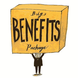 SAP BI Consultant benefits
