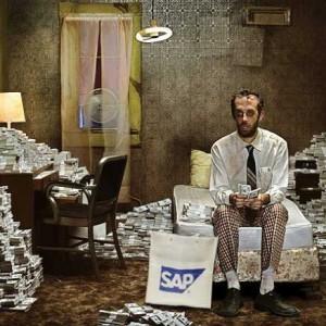 SAP Salaries