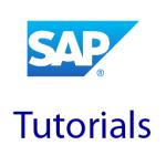 SAP Tutorials
