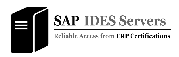 SAP IDES, SAP Remote Access, IDES SAP