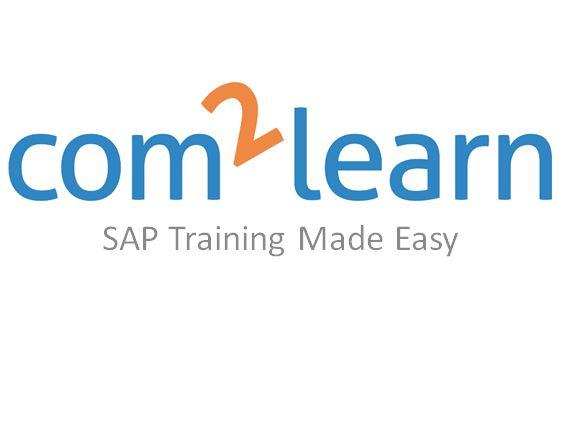 Com2Learn - ERProof