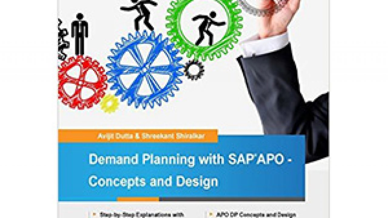 Demand Planning with SAP APO - Concepts and Design - ERProof