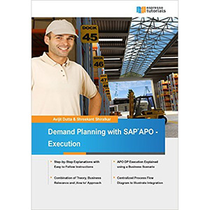 Demand Planning with SAP APO - Execution
