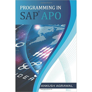 Programming in SAP APO