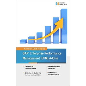 SAP Enterprise Performance Management (EPM) Add-In