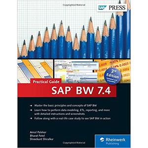 SAP BW 7.4 - Practical Guide