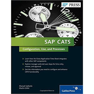 SAP CATS: Cross-application timesheets comprehensive guide