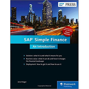 SAP Simple Finance: An Introduction