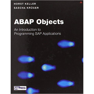 ABAP Objects- Introduction to Programming SAP Applications