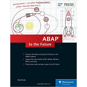 ABAP to the Future; Advanced ABAP, ABAP 7.4