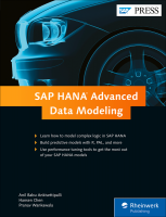 SAP HANA Advanced Data Modeling