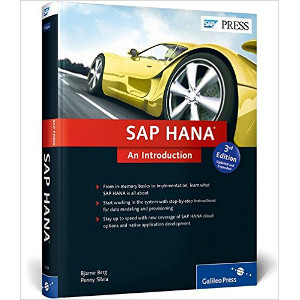 SAP HANA - An Introduction
