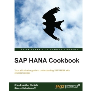 SAP HANA Cookbook - SAP HANA Books
