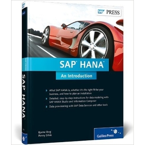 SAP HANA: SAP's In-Memory Technology - SAP HANA Books