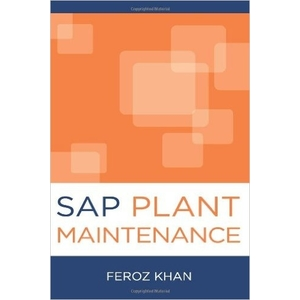 SAP Plant Maintenance - SAP PM Books