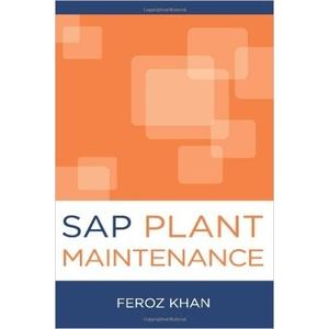 SAP Plant Maintenance - SAP PM Books
