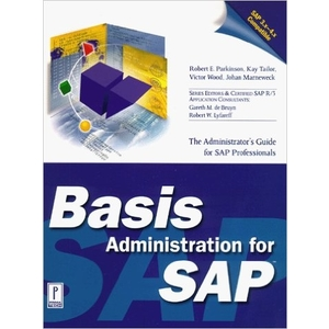 Basis Administration for SAP - SAP BASIS Books