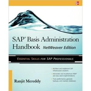 SAP-Basis-Administration-Handbook-NetWeaver-Edition-SAP BASIS Books