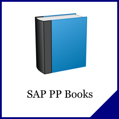 SAP PP Books