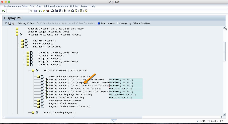 Sap is utilities resume - SAP IS-U Billing and Invoicing