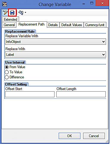 Variable Properties