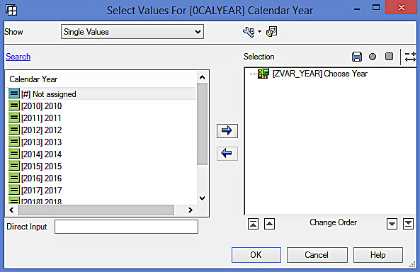 Setting Variable Offset (2)