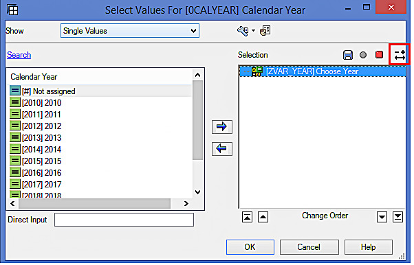 Setting Variable Offset (3)