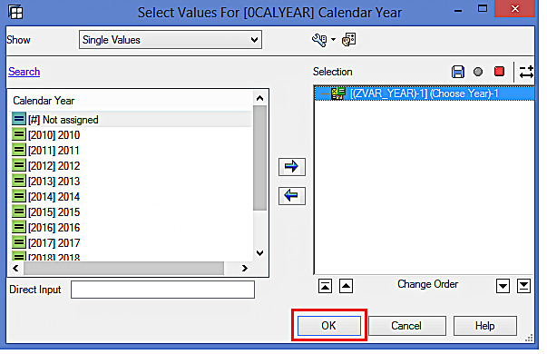Setting Variable Offset (6)