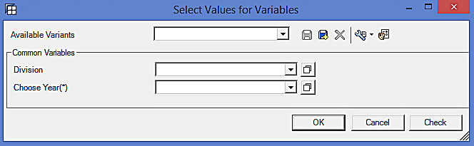 Variable Screen