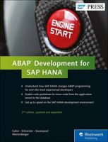 ABAP Development for SAP HANA