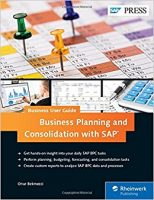 Business Planning and Consolidation with SAP Business User Guide