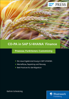 CO-PA in SAP S 4HANA Finance