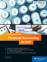 Financial Accounting in SAP Business User Guide