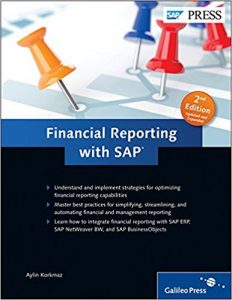 Financial Reporting with SAP