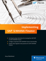 Implementing SAP S 4HANA Finance