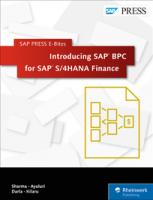 Introducing SAP BPC for SAP S 4HANA Finance