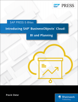 Introducing SAP BusinessObjects Cloud BI and Planning