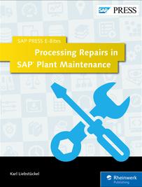 Processing Repairs in SAP Plant Maintenance