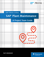 SAP Plant Maintenance A Project Team Guide